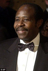 Paul Rusesabagina sent Blair a letter recently begging him to use his influence to stop the bloodshed in the Congo